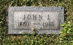 John J. Cahill