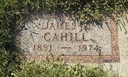 James R Cahill