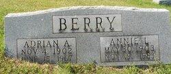Adrian A. Berry