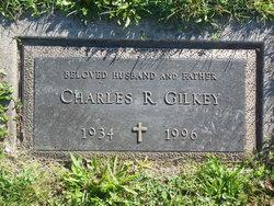 Charles Roy Gilkey