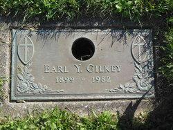 Earl Young Gilkey