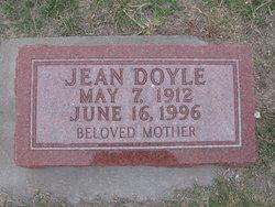 Jean Jennie <i>Coburn</i> Ikenberry