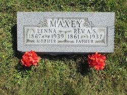 Lenna <i>Smith</i> Maxey