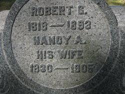 Robert Gamble Adams