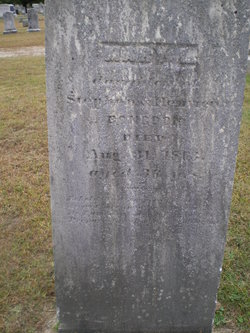 Mary Louisa Congdon