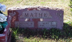 Kurt Mathe