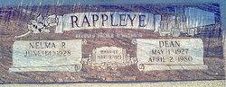 Dean Rappleye