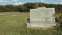 Mary Alexander Scott