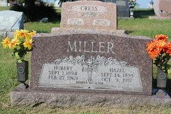 Hazel Irene <i>Hawkins</i> Miller