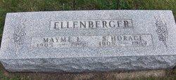 Stanford Horace Ellenberger