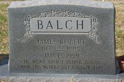 James Robert Balch