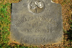 Howard Lushbaugh
