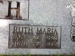 Ruth Maria <i>Underwood</i> Smith