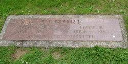 Lizzie Isa Belle <i>Hadley</i> Elmore