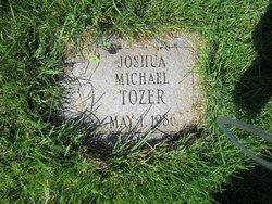 Joshua Michael Tozer