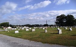 Brunnerville United Methodist Cemetery