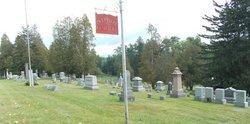 Overfield Cemetery