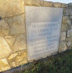 Gnadenau Cemetery