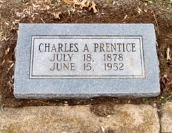 Charles A Prentice
