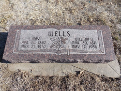 Mrs Lillie May Lily <i>Adams</i> Wells