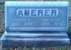 Oscar A. Aberer