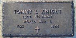 Thomas Lee Knight