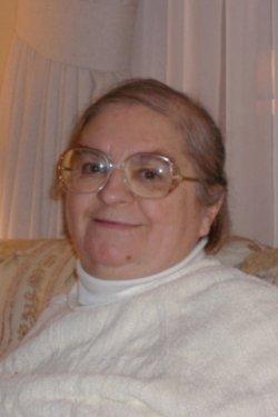 Helen Louise <i>Lazovi</i> Wentz