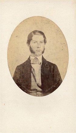 Caleb S. Pratt