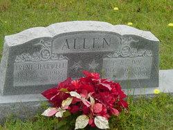 Charles Henry Doc Allen