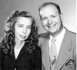 Marjorie Ann <i>Fink</i> Petersen