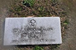 Eddie Randolph Allen