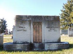John Austin Hardesty, Jr