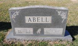 Kelly Mae <i>Dever</i> Abell