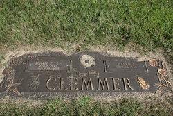 John Edward Clemmer
