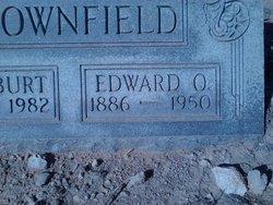 Edward Oscar Brownfield, Sr