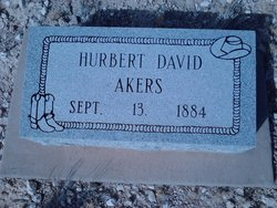 Hurbert David Akers