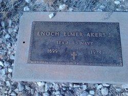 Enoch Elmer Akers