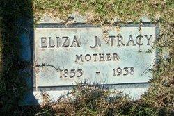 Eliza J Tracy