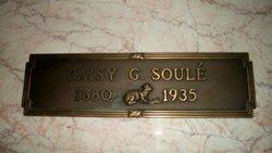 Daisy Gertrude Soule