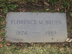 Florence May <i>Kelsey</i> Bruen