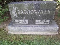Dale P. Broadwater