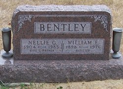 Nellie Gae <i>Bice</i> Bentley