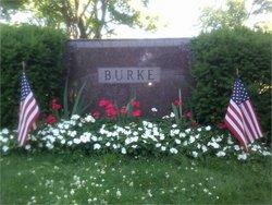 Ruth Ellen <i>Murray</i> Burke