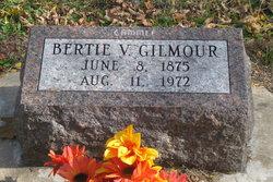 Bertha V. Bertie <i>Still</i> Gilmour