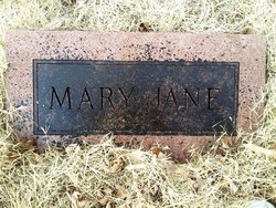Mary Jane Chandler