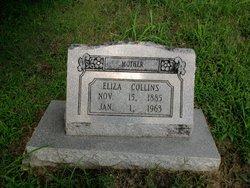 Eliza <i>Collins</i> Barber