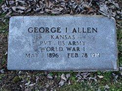 George I. Allen