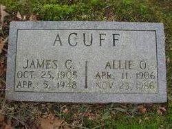 Allie O Acuff