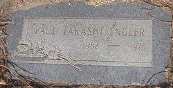 Paul Takashi Engler