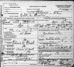 Edith N. <i>Wright</i> Peasley